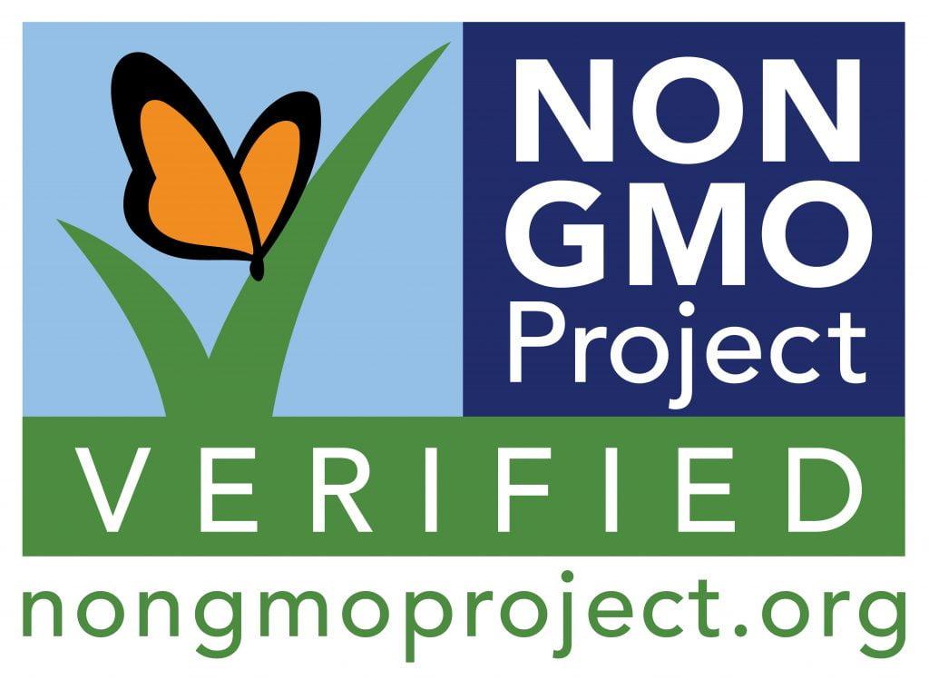 Non-GMO Project Verified logo